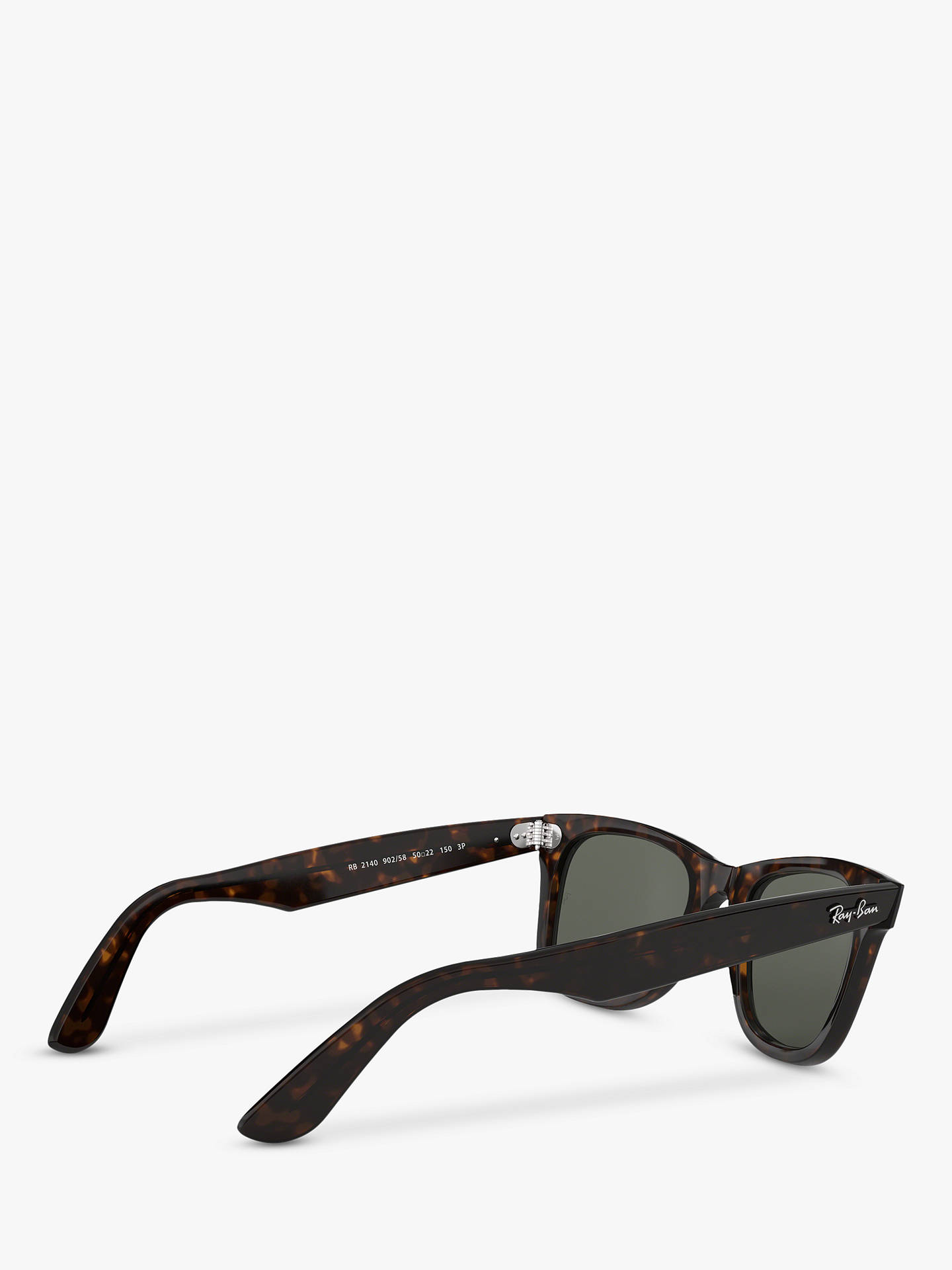 ae33a911f6 ... BuyRay-Ban RB2140 Original Wayfarer Polarised Sunglasses
