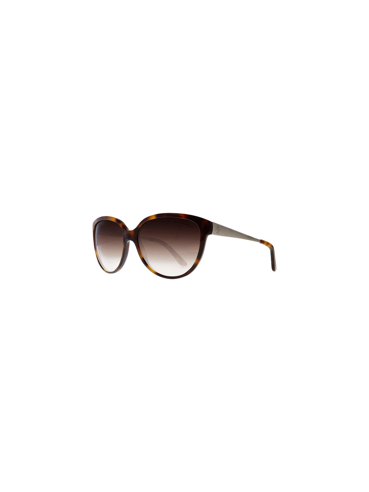 ae90ea6b41d BuyRalph Lauren RL8079 Script Logo Cats-Eye Sunglasses