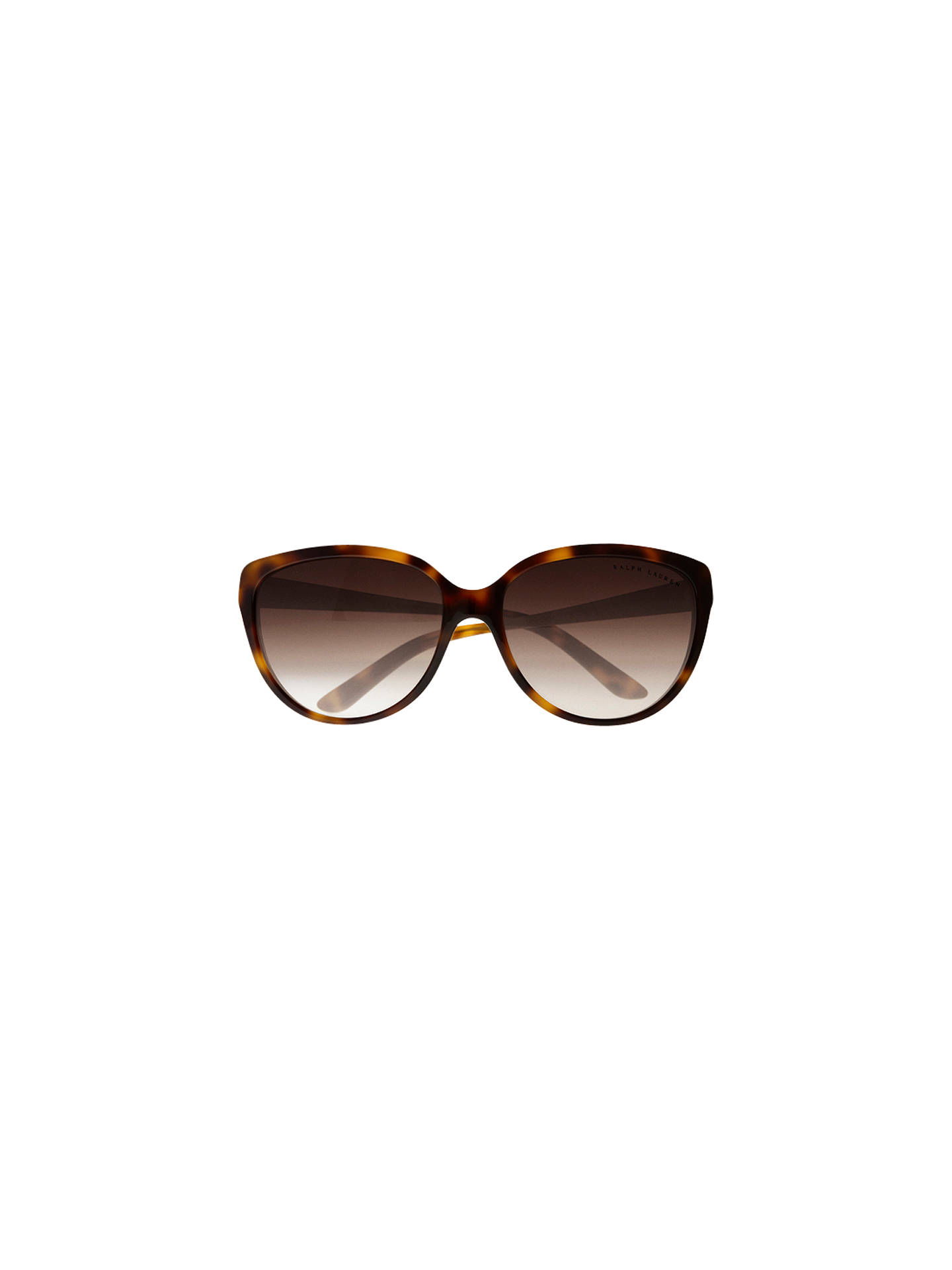 c2a6dde07a5 ... BuyRalph Lauren RL8079 Script Logo Cats-Eye Sunglasses