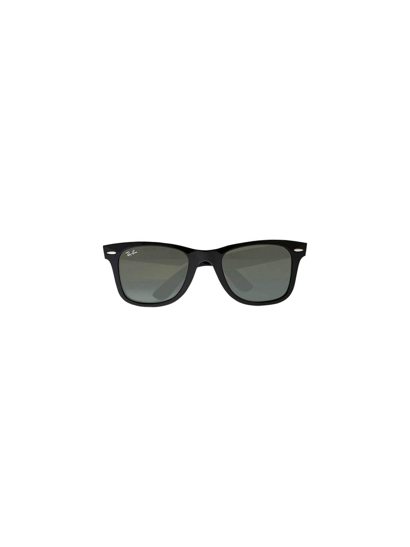 da111e95ec Ray-Ban RB2140 Original Wayfarer Sunglasses at John Lewis   Partners