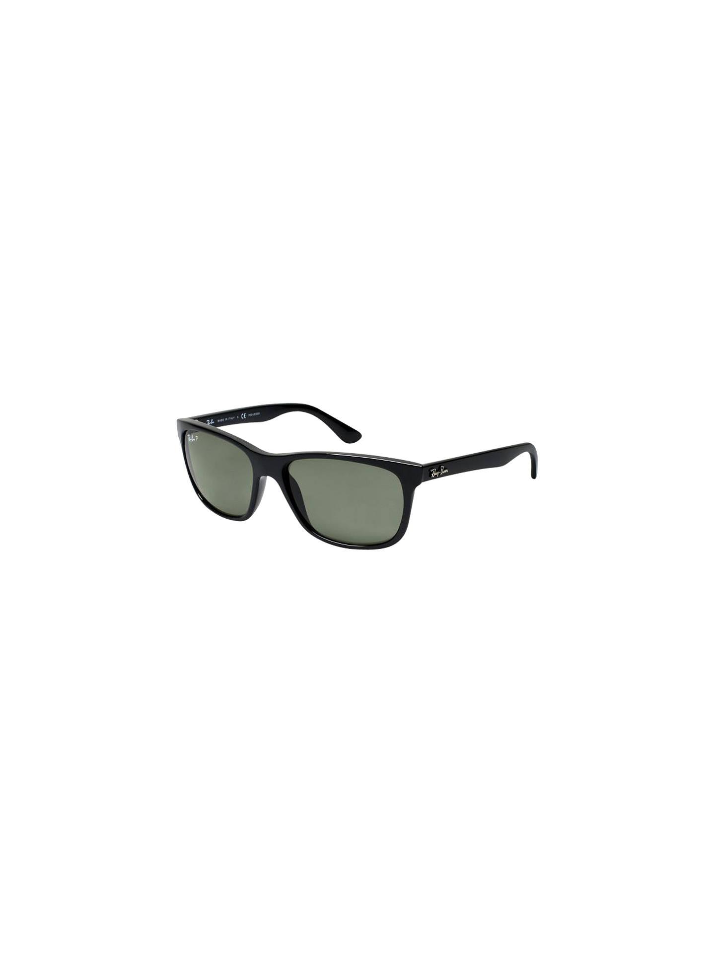 0c7f1bf471 Buy Ray-Ban RB4181 Polarised Classic Sunglasses