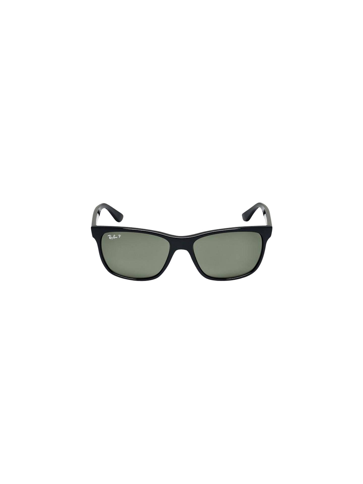 95ef5c94f2 ... Buy Ray-Ban RB4181 Polarised Classic Sunglasses