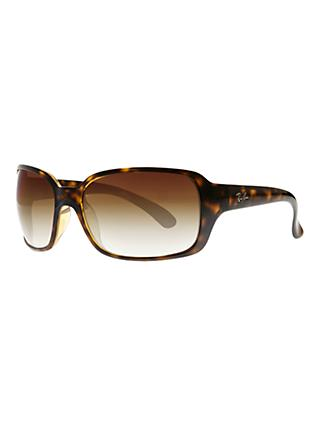 Ray-Ban RB4068 Highstreet Square Sunglasses