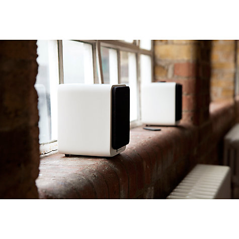 Buy Ruark MR1 Bluetooth Speaker System Online at johnlewis.com