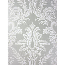 Buy Nina Campbell Ardwell Wallpaper, NCW4124 Online at johnlewis.com
