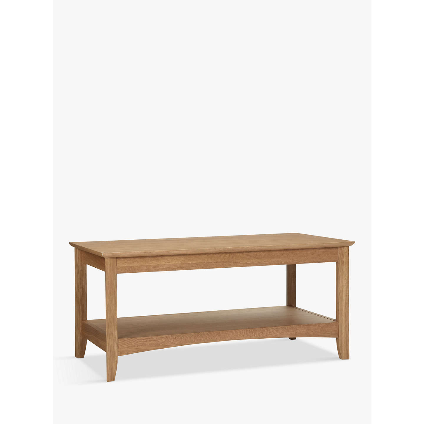 Glass Coffee Table Philippines: John Lewis Alba Coffee Table