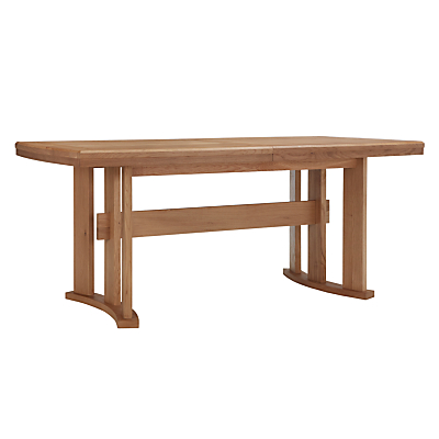 John Lewis Burford Extending 6-8 Seater Dining Table