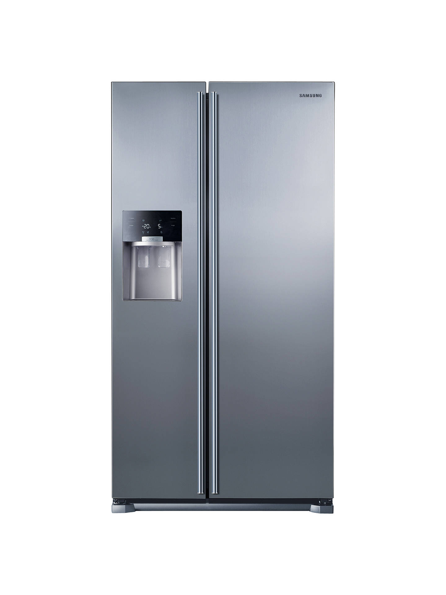 john lewis fridge freezer manual