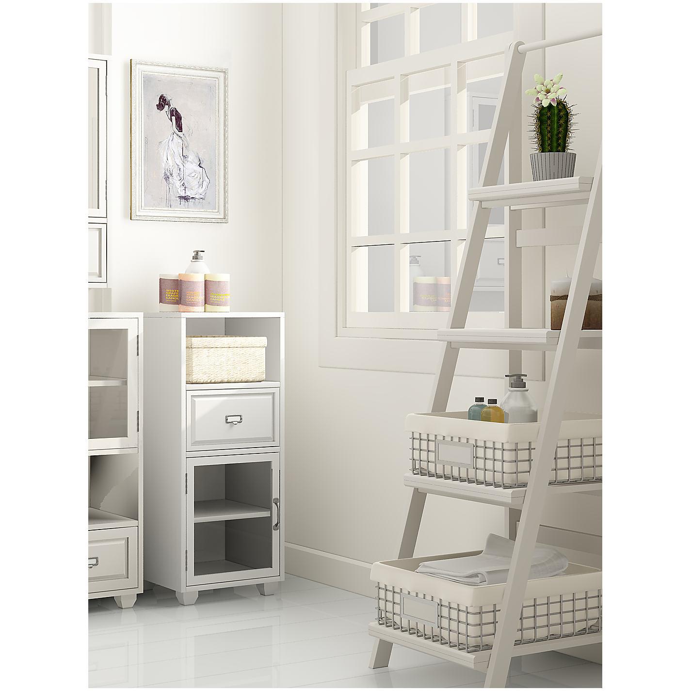 Buy John Lewis Apothecary Bathroom Furniture Range Online At Johnlewis.com  ...