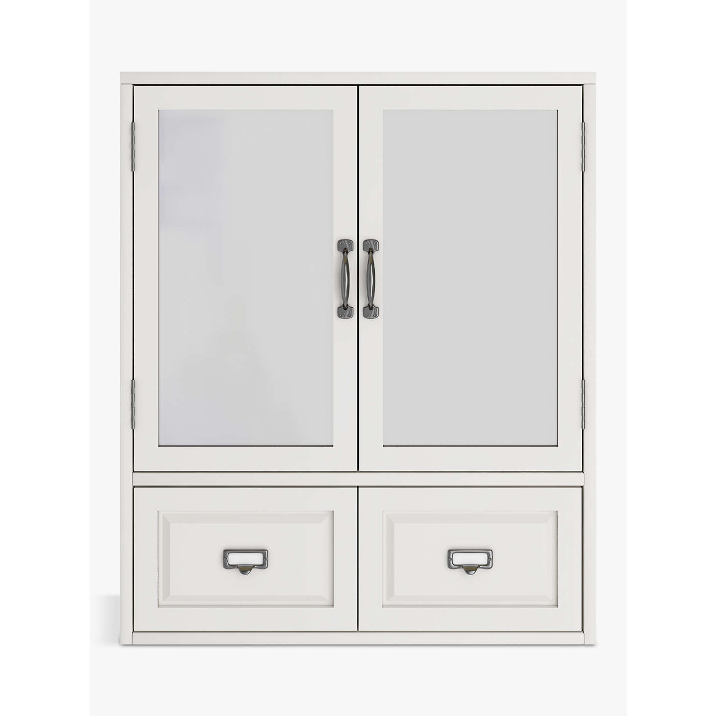 john lewis bathroom cabinets lewis apothecary mirrored bathroom cabinet at 18030