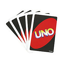 Buy Uno Card Game Online at johnlewis.com