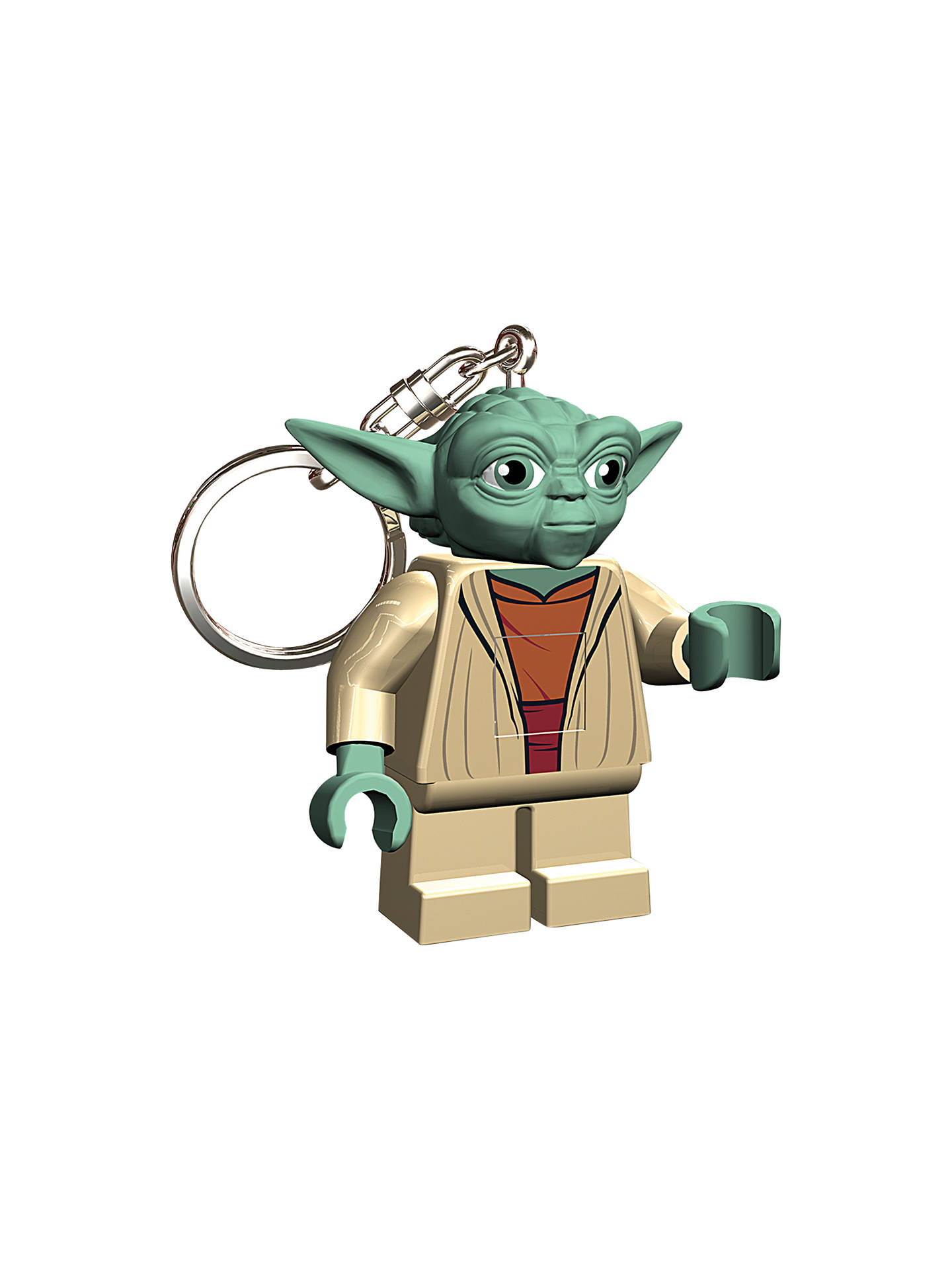 LEGO Star Wars Keyring with Light 1650acd7f
