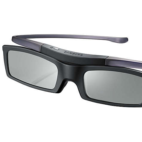 Buy Samsung SSG-51002GB/XC 3D Glasses, 2 Pairs Online at johnlewis.com
