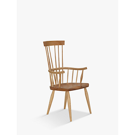 Buy Sitting Firm for John Lewis Croft Collection Melbury Armchair Online at johnlewis.com