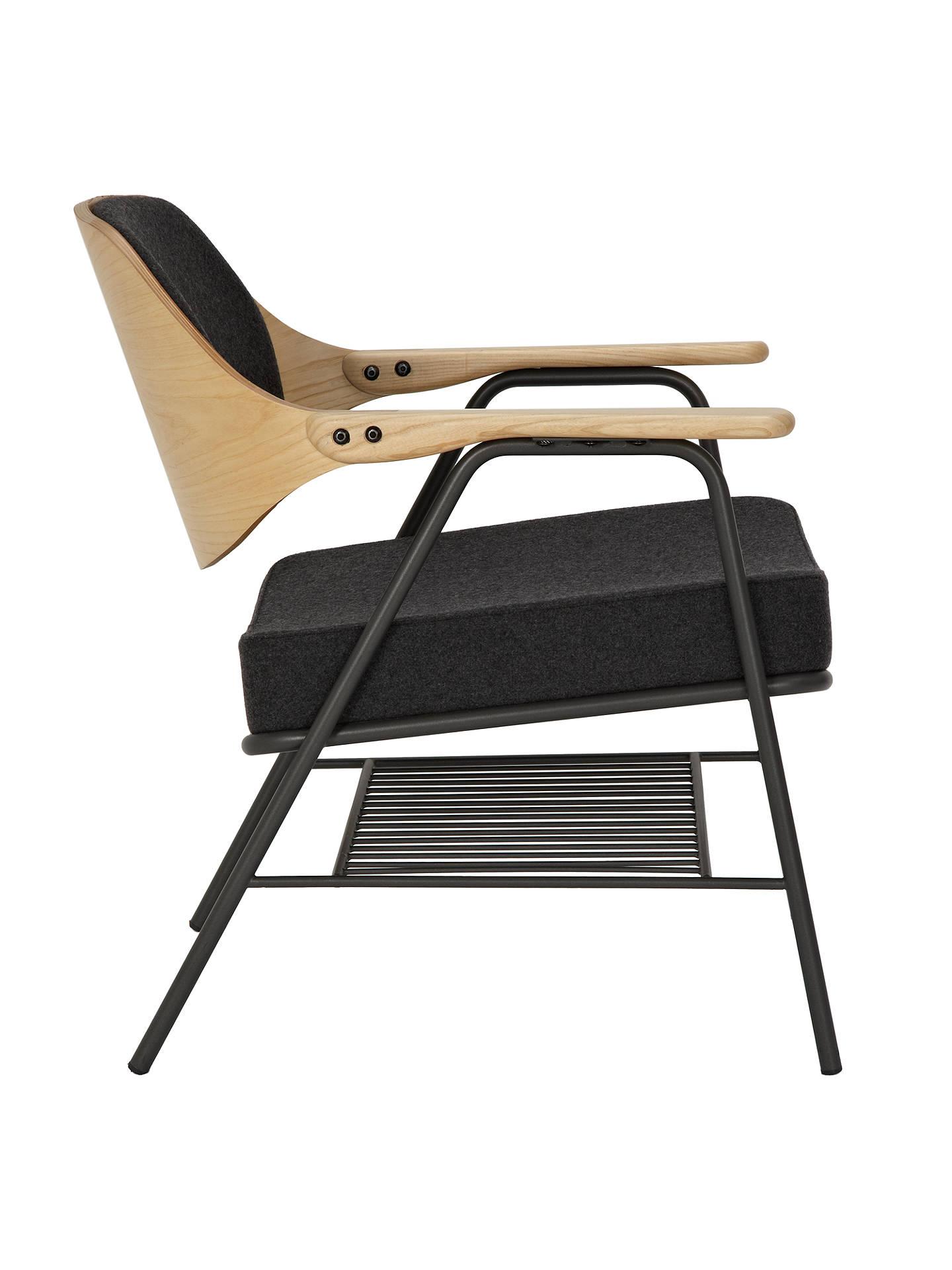 Miraculous Oliver Hrubiak For John Lewis Finn Lounge Chair At John Dailytribune Chair Design For Home Dailytribuneorg