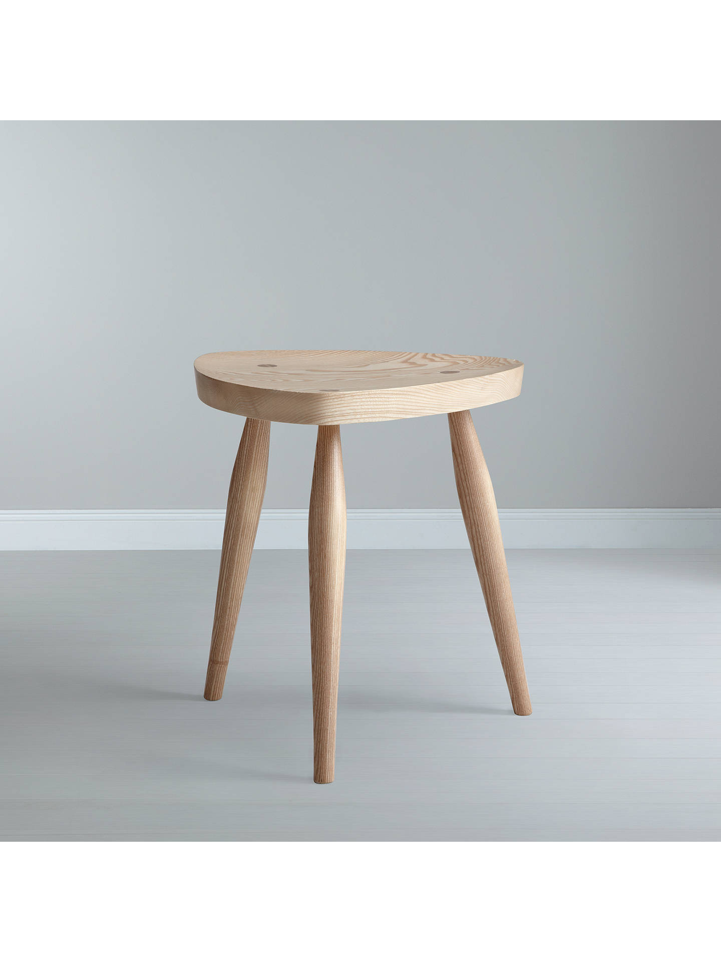 BuyCroft Collection Packington Side Table, Natural Online at johnlewis.com