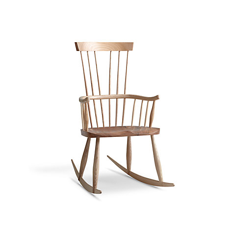 Buy Sitting Firm for John Lewis Croft Collection Melbury Rocking Chair Online at johnlewis.com