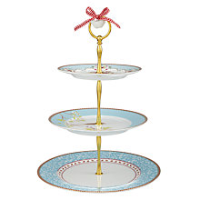 Buy PiP Studio Shabby Chic Cakestand Online at johnlewis.com