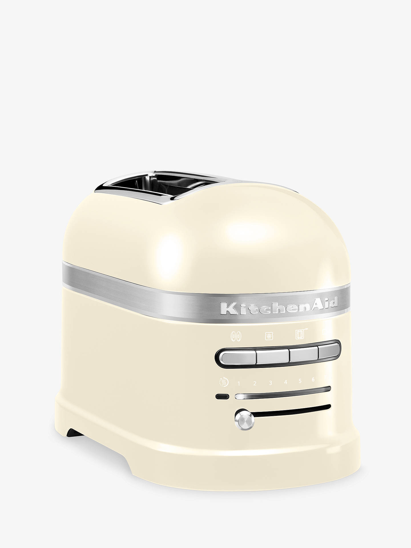 KitchenAid Artisan 2-Slice Toaster at John Lewis & Partners on dualit toaster, a toaster, best toaster, 4 slice toaster, viking toaster, commercial toasters, delonghi toasters, sunbeam toaster, cuisinart toaster, toaster oven, 4-slice toaster, green toaster, oster toaster, cuisinart toaster oven, bella toaster, red toaster, electric toaster, bread toasters, hamilton beach toaster, tangerine toaster, stainless steel toaster, almond colored toaster, retro toaster, conveyor toaster, commercial toaster, bagel toaster, delonghi toaster, bread toaster,