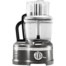 Buy KitchenAid Artisan 4L Food Processor Online at johnlewis.com
