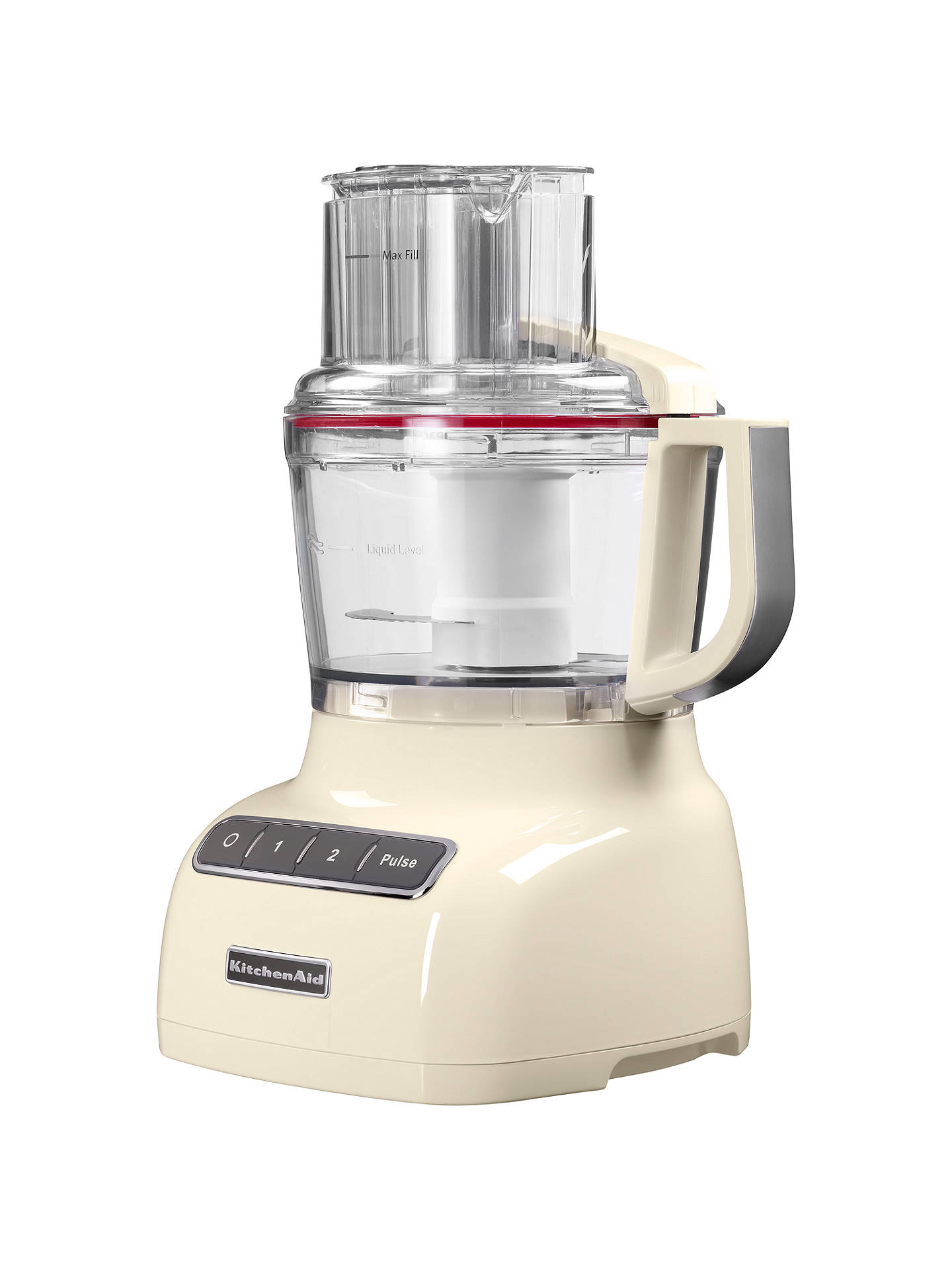 ... BuyKitchenAid 2.1 L Food Processor Online At Johnlewis.com ...