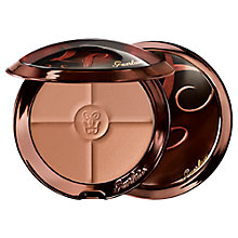 Buy Guerlain Terracotta 4 Seasons Tailor Made Bronzing Powder Compact Online at johnlewis.com