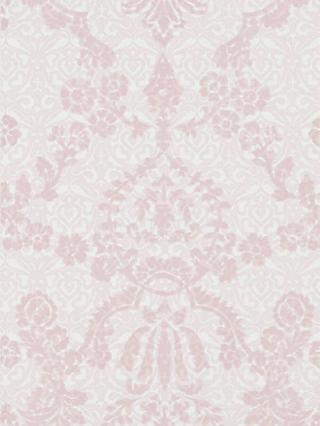 Designers Guild Portia Flock Wallpaper