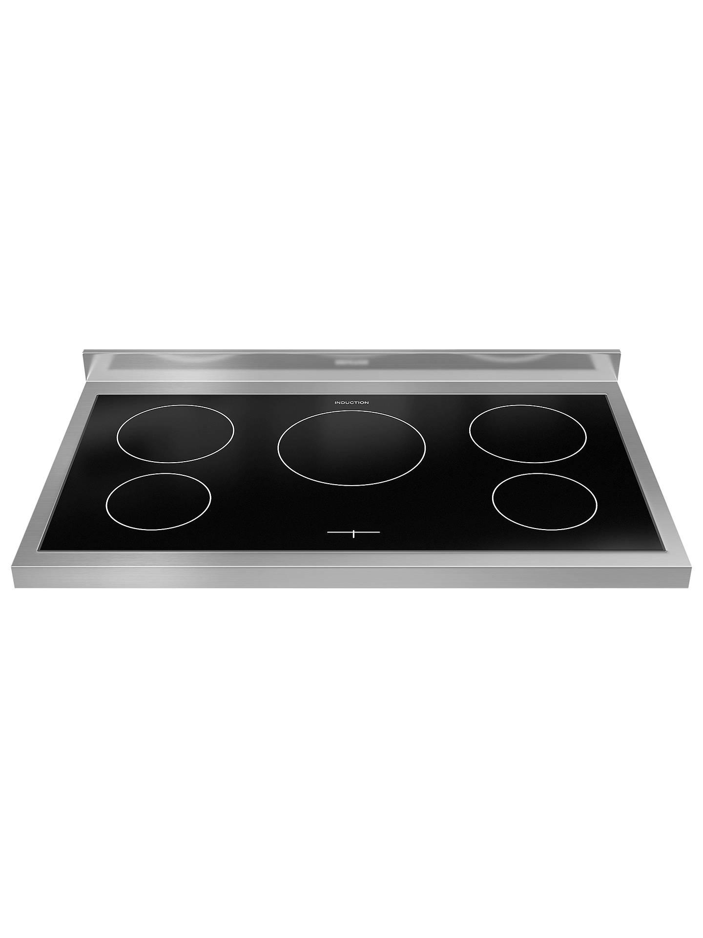 Britannia Rc 10xgi Ql Q Line Induction Hob Range Cooker At John Simple Heater Circuit Hot Plate Buybritannia K