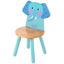 Buy Tidlo Chair, Elephant Online at johnlewis.com