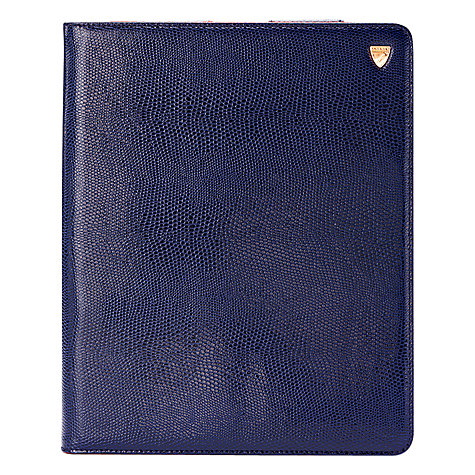 Buy Aspinal of London iPad with Retina Display Stand Up Case Online at johnlewis.com