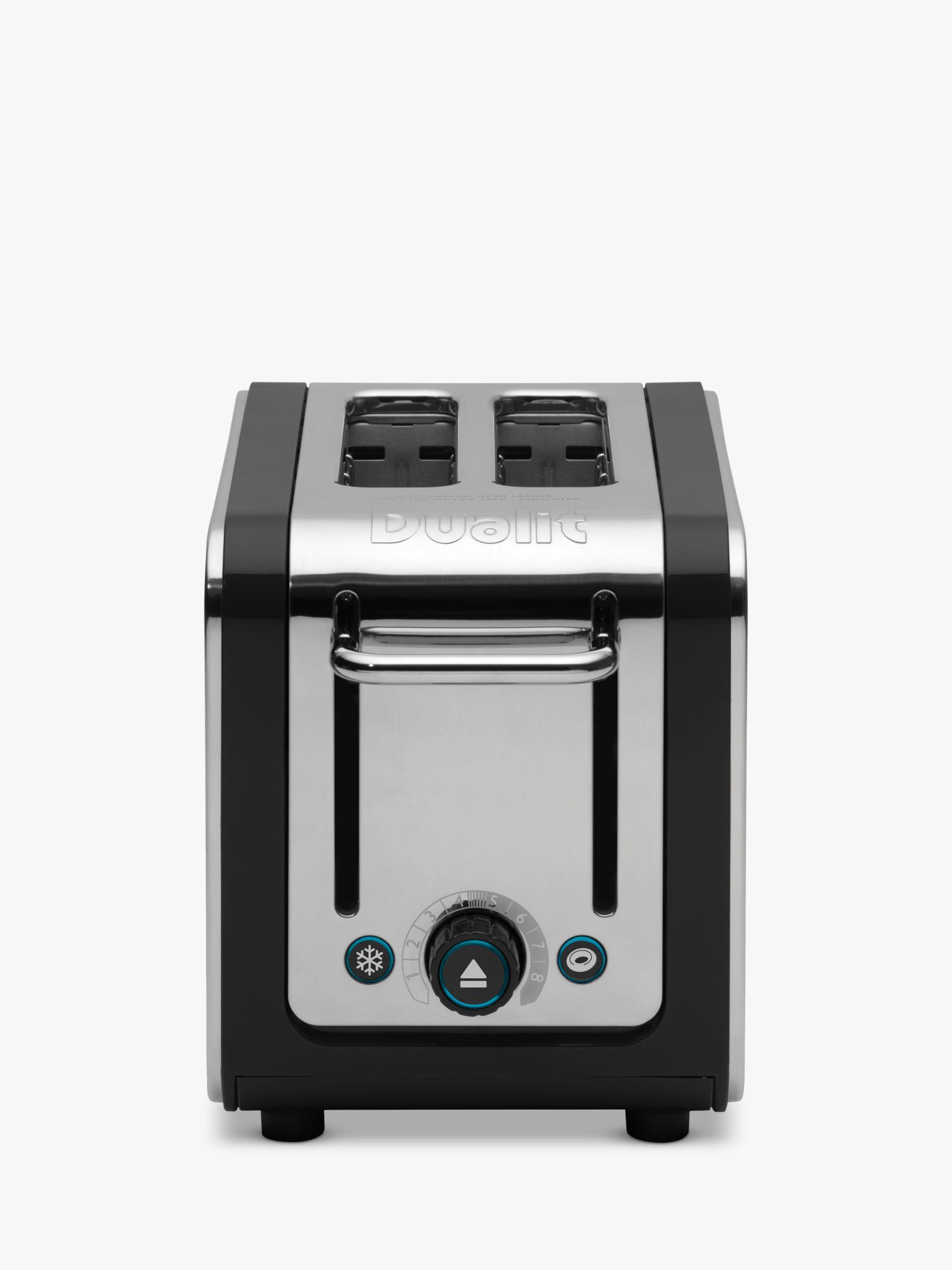 Dualit Dualit Architect 2-Slice Toaster