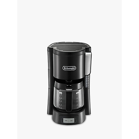 Buy De'Longhi ICM152 Filter Coffee Maker Online at johnlewis.com