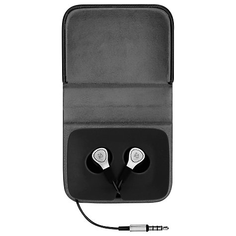 Buy B&O PLAY by Bang & Olufsen Beoplay H3 In-Ear Headphones with Mic/Remote for iOS Devices Online at johnlewis.com