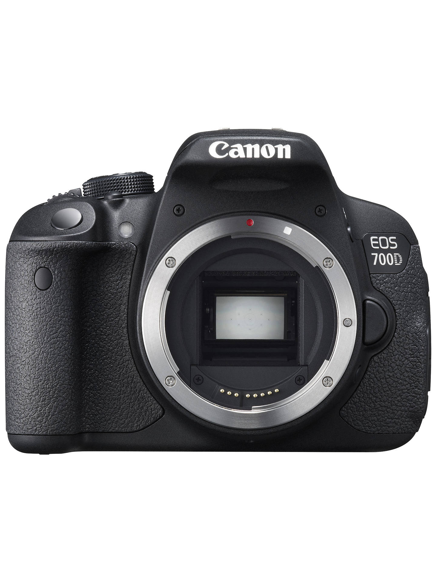 Canon Eos 700d Digital Slr Camera Hd 1080p 18mp 3 Lcd Touch 760d Body Only Wifi Buycanon