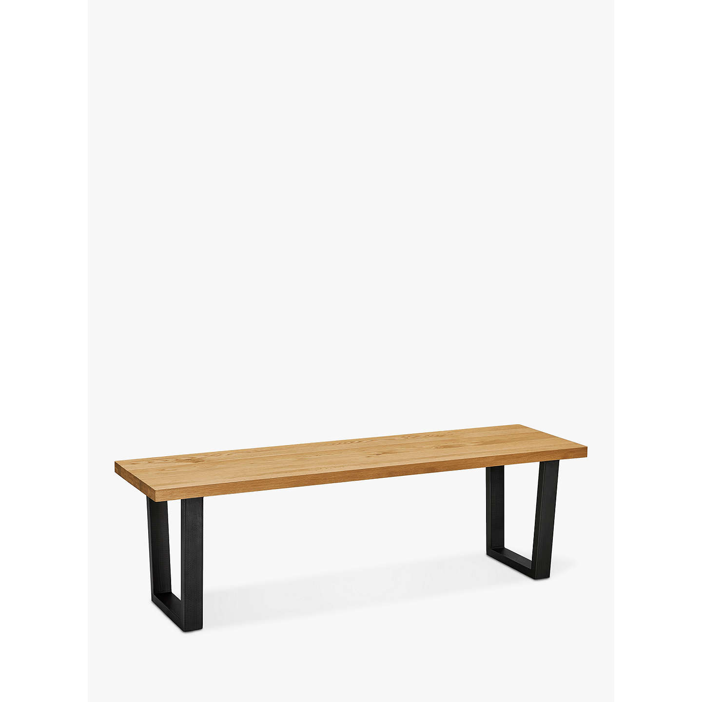 john lewis calia 3-seater dining bench at john lewis 3 Seater Dining Bench