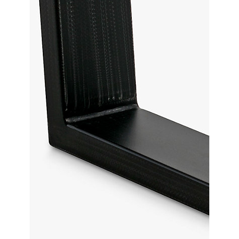 Buy John Lewis Calia 3-Seater Dining Bench Online at johnlewis.com