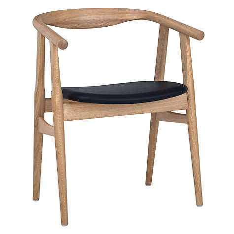 how to make a hans wagner plank chair