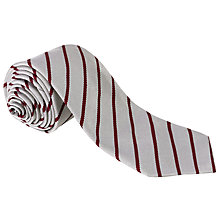 "Buy Birchwood High School Boys' Tie, Year 7-9, L52"", Multi Online at johnlewis.com"