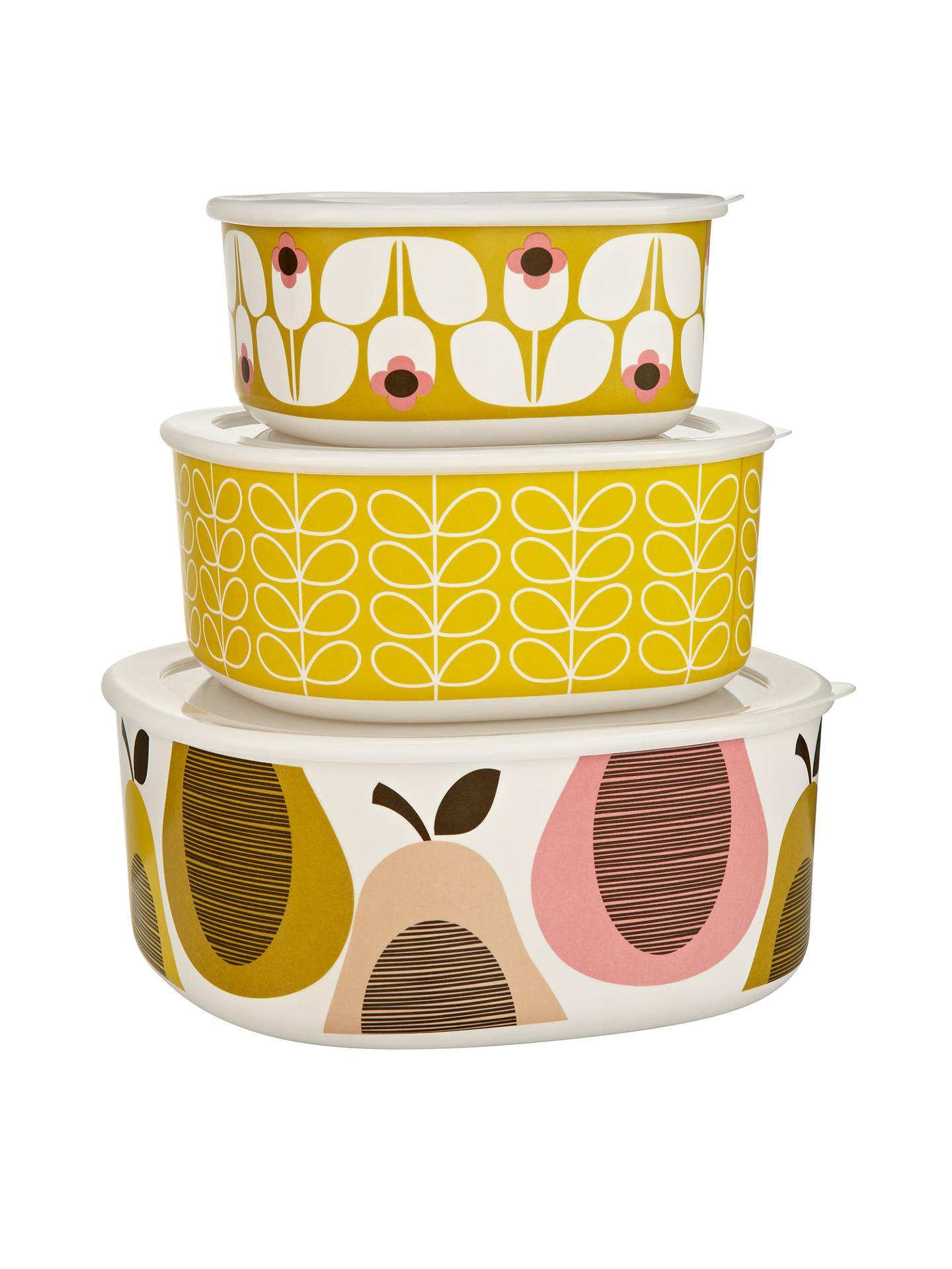 Orla Kiely Picnicware Home Decorating Ideas Interior Design