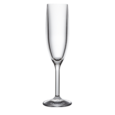 Strahl Polycarbonate Picnic Champagne Flute