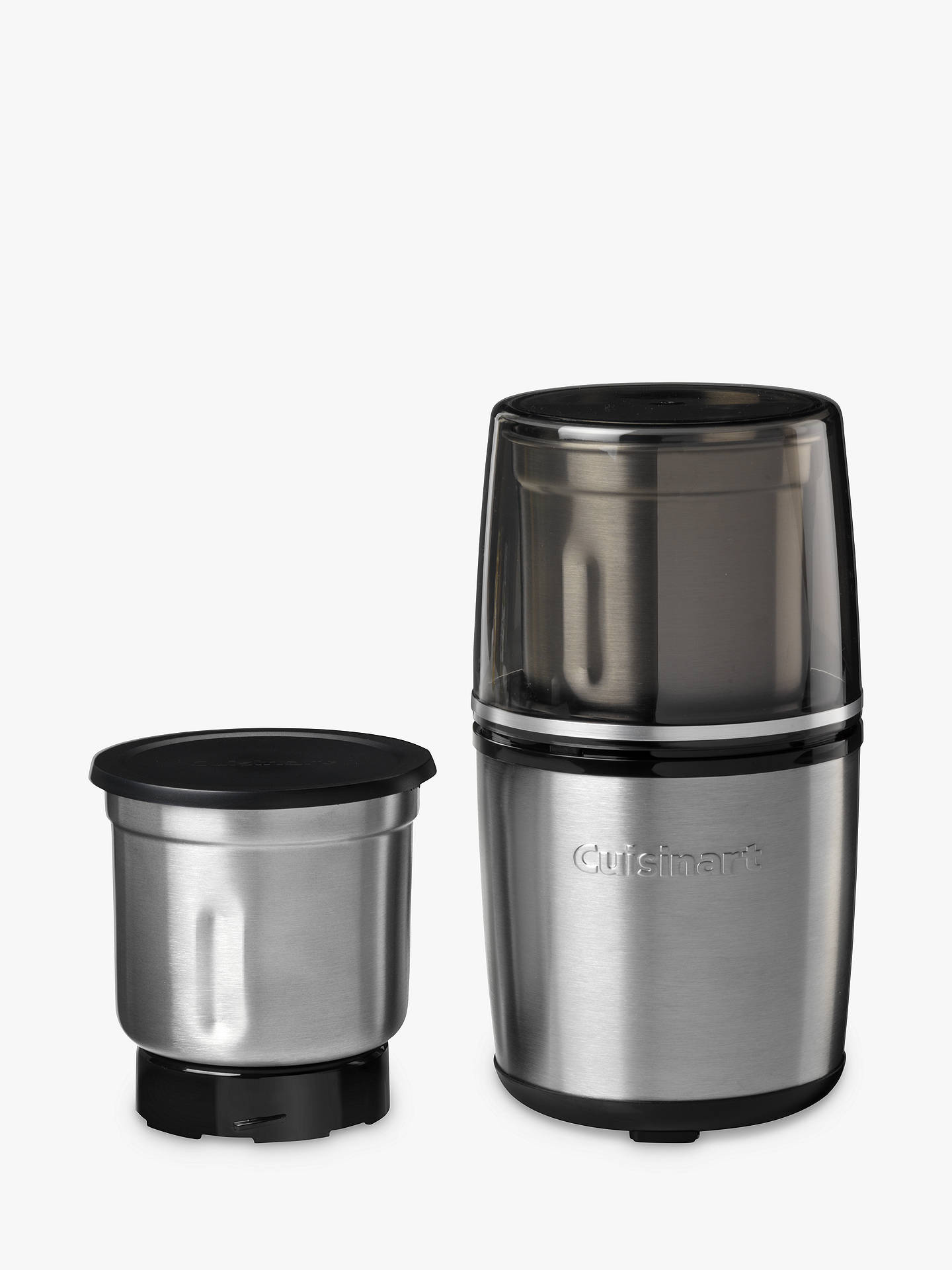 BuyCuisinart SG20 Electric Spice and Nut Grinder Online at johnlewis.com