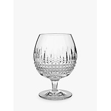 Buy Waterford Lismore Diamond Brandy Glasses, Set of 2 Online at johnlewis.com