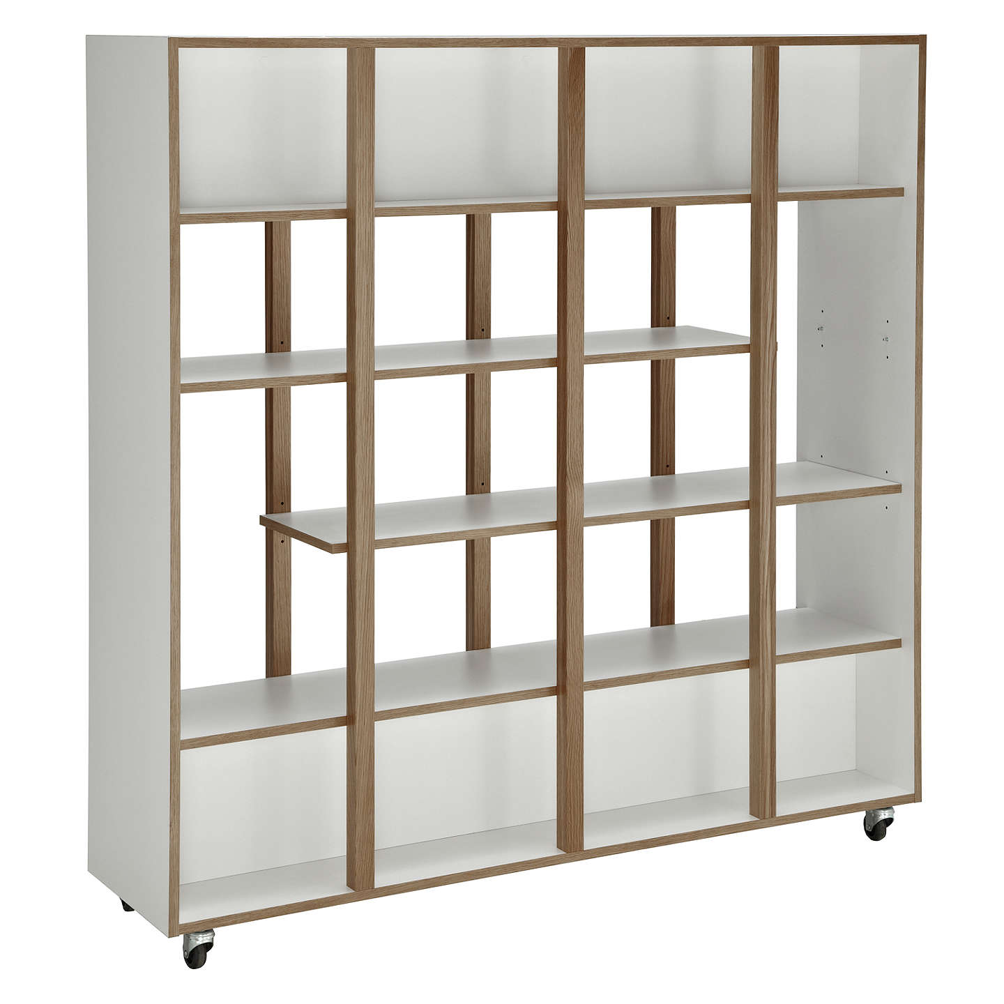 Buyhouse By John Lewis Newbury Room Divider Online At Johnlewiscom