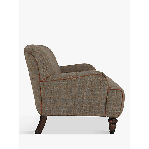 Buy Tetrad Harris Tweed Lewis Petite 2 Seater Sofa