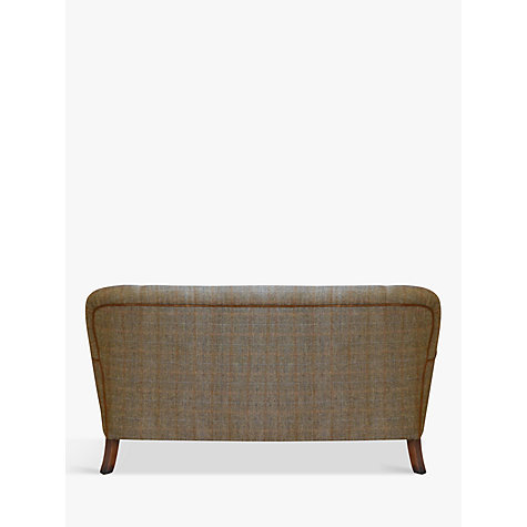 Buy Tetrad Harris Tweed Lewis Petite Seater Sofa Bracken Tan
