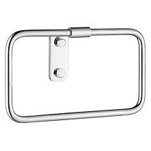 Buy House by John Lewis Mode Swing Towel Ring Online at johnlewis.com