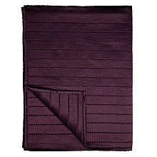 Buy John Lewis Moda Throw Online at johnlewis.com