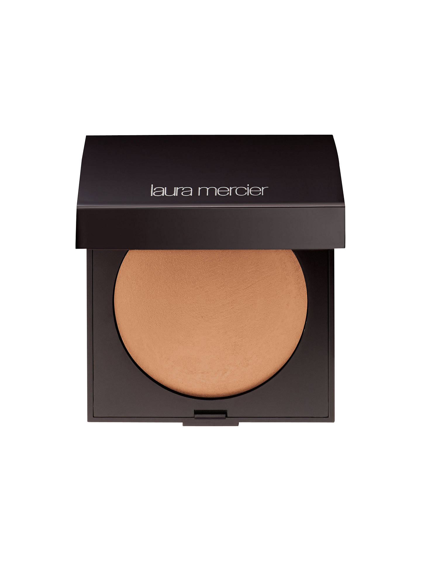 Buy Laura Mercier Matte Radiance Baked Powder, Bronze 03 Online at johnlewis.com