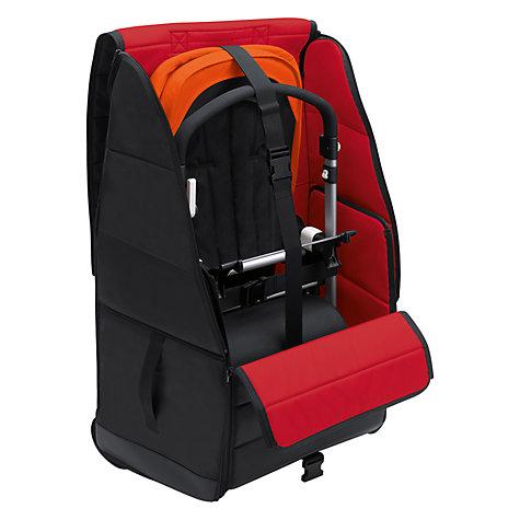 Buy Bugaboo Comfort Travel Bag Black John Lewis