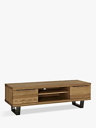John Lewis U0026 Partners Calia TV Stand For TVs Up To ...